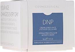Parfumuri și produse cosmetice Cremă pentru față și gât - Surgic Touch DNP Stimulating Cellular Activity Cream