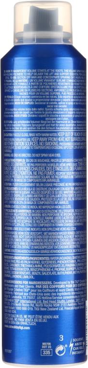 Spray pentru volum - Tigi Catwalk Your Highness Root Boost Spray — Imagine N2