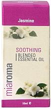 """Parfumuri și produse cosmetice Ulei esențial """"Iasomie"""" - Holland & Barrett Miaroma Jasmine Blended Essential Oil"""