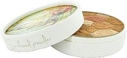 Parfumuri și produse cosmetice Pudră de față - Couleur Caramel Sun-Kissed Powder