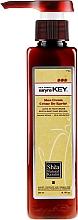 Parfumuri și produse cosmetice Cremă pentru păr - Saryna Key Pure African Shea Damage Repair Cream