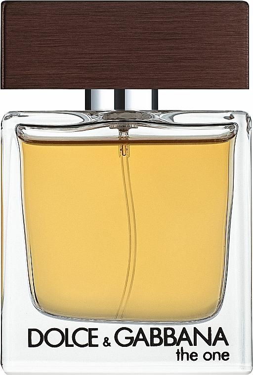 Dolce & Gabbana The One for Men - Apă de toaletă (tester cu capac) — Imagine N1