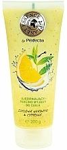 """Parfumuri și produse cosmetice Peeling cu efect de întărire pentru corp """"Ceai verde și Lămâie"""" - Perfecta Firming Body Peeling"""