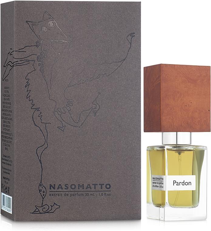 Nasomatto Pardon - Apă de parfum — Imagine N2
