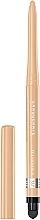 Parfumuri și produse cosmetice Creion dermatograf - Rimmel Exaggerate Waterproof Eye Definer