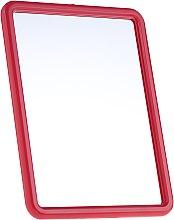 Parfumuri și produse cosmetice Oglindă pătrată, 9256, roz - Donegal Mirror
