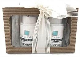Parfumuri și produse cosmetice Set - La Chevre Epiderme (2xcr/50g)