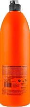 Șampon fără sulfat pentru păr - Prosalon Protein Therapy + Keratin Complex Rebuild Shampoo — Imagine N4
