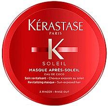 Parfumuri și produse cosmetice Mască regenerantă pentru păr - Kerastase Soleil Masque Apres Soleil Travel Version