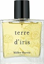 Parfumuri și produse cosmetice Miller Harris Terre d'Iris - Apă de parfum