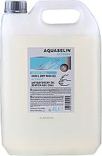 Parfumuri și produse cosmetice Gel antibacterian de curățare pentru mâini și corp - Aquaselin Extreme Intensive Antibacterial Hand & Body Wash Gel