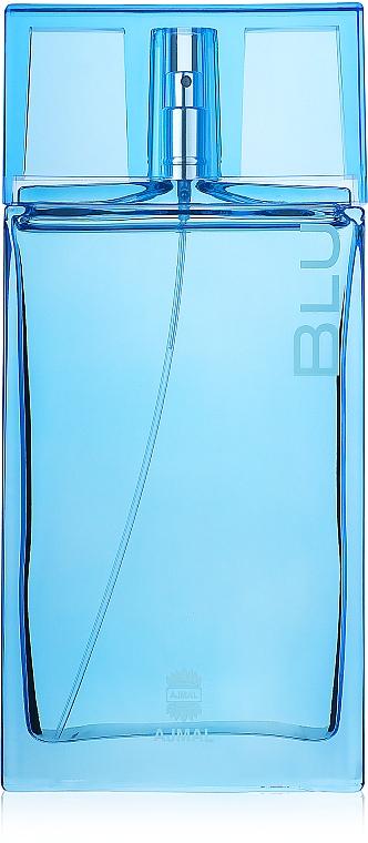 Ajmal Blu - Apă de parfum
