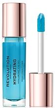 Parfumuri și produse cosmetice Gel cu acid hialuronic pentru ochi - Revolution Skincare Hydrating Hyaluronic Eye Gel
