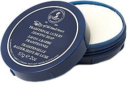 Parfumuri și produse cosmetice Săpun tradițional de bărbierit - Taylor Of Old Bond Street Traditional Luxury Shaving Soap
