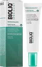Parfumuri și produse cosmetice Cremă de noapte pentru față - Bioliq Specialist Acne Marks Removal Night Cream