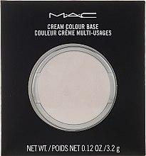 Parfumuri și produse cosmetice Bază de machiaj - M.A.C Cream Colour Base Refill (rezervă)