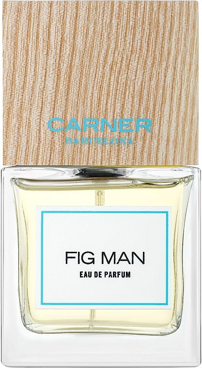 Carner Barcelona Fig Man - Apă de parfum