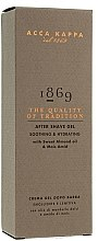 Parfumuri și produse cosmetice Emulsie după ras - Acca Kappa 1869 After Shave Gel