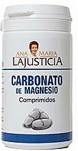 """Parfumuri și produse cosmetice Supliment alimentar """"Carbonat de magneziu"""", 300 mg - Ana Maria Lajusticia"""