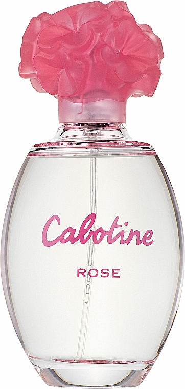 Gres Cabotine Rose - Apă de toaletă