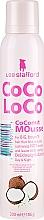 Parfumuri și produse cosmetice Spumă de păr - Lee Stafford Coco Loco CoConut Mousse