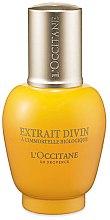 Parfumuri și produse cosmetice Ser pentru față - L'Occitane Immortelle Divine Extract Ultimate Youth Serum