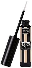 Parfumuri și produse cosmetice Eyeliner - Wibo Flock Liner Eyeliner