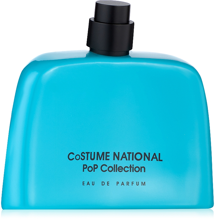 Costume National Pop Collection - Apă de parfum — Imagine N1