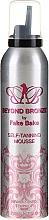 Parfumuri și produse cosmetice Autobronzant pentru față - Fake Bake Beyond Bronze Self Tanning Mousse