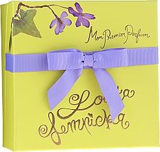Parfumuri și produse cosmetice Lolita Lempicka Mon Premier - Set (edp/50ml + edp/7,5ml)