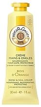 Parfumuri și produse cosmetice Roger&Gallet Bois D'Orange - Cremă de mâini