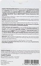 Patch-uri sub ochi - AA Cosmetics Lift 4 Skin Hydrogel Under-Eye Patches Aloe — Imagine N2