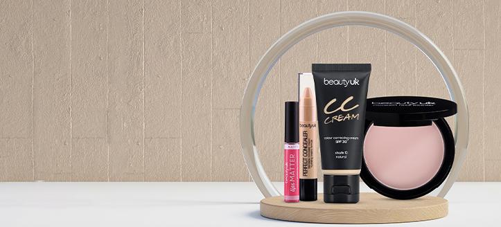 La achiziționarea produselor Beauty UK începând cu suma de 43 RON, primești cadou un ruj