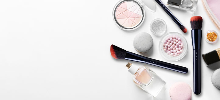 Reducere 10% la toată gama Say Makeup. Prețurile de pe site sunt indicate cu reduceri