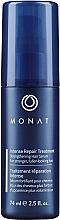 Parfumuri și produse cosmetice Spray intensiv revitalizant pentru scalp - Monat Intense Repair Treatment