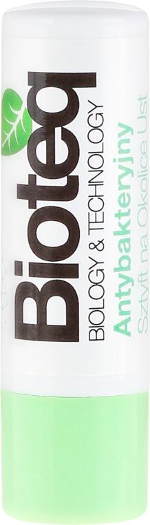 Balsam de buze - Bioteq Antibacterial Stick — Imagine N2