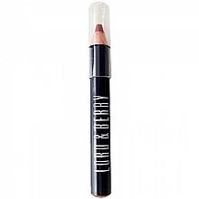 Parfumuri și produse cosmetice Creion-ruj de buze - Lord & Berry 20100 Maximatte Lipstick Crayon