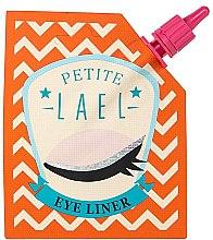 Parfumuri și produse cosmetice Eyeliner - Petite Lael Eye Liner