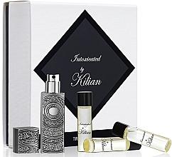 Parfumuri și produse cosmetice Kilian Intoxicated Travel - Set (edp/4x7.5ml)