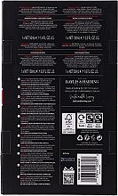 Set - Baylis & Harding Men's Black Pepper & Ginseng 4 Piece Box (hair/body/wash/100ml+a/sh/balm/100ml+face/wash/100ml+shawer/gel/50ml) — Imagine N2
