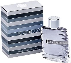 Parfumuri și produse cosmetice Pal Zileri Uomo - Apă de toaletă