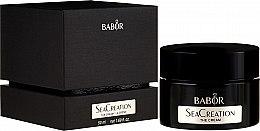 Parfumuri și produse cosmetice Cremă de față - Babor SeaCreation The Cream