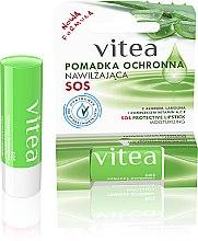 Parfumuri și produse cosmetice Balsam hidratant pentru buze - Vitea SOS Lipbalm
