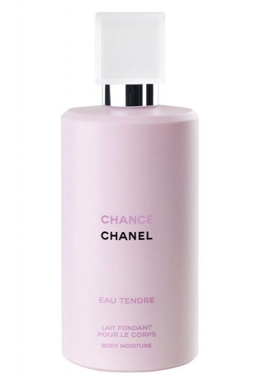 Chanel Chance Eau Tendre - Loțiune de corp — Imagine N1