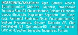Balsam de păr - BasicLab Dermocosmetics Capillus — Imagine N4