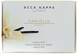 """Parfumuri și produse cosmetice Săpun - Acca Kappa """"Vanilie"""""""