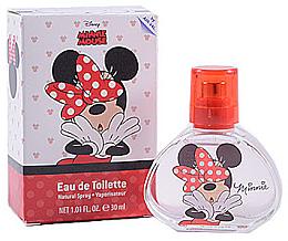 Parfumuri și produse cosmetice Air-Val International Minnie - Apă de toaletă