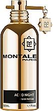 Parfumuri și produse cosmetice Montale Aoud Night - Apă de parfum