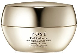 Parfumuri și produse cosmetice Cremă de față - KOSE Soja Repair Cocktail Firming Lift Cream