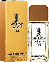 Paco Rabanne 1 Million - Loțiune după ras — Imagine N2